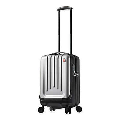 Planet Traveler USA Space Case 20-Inch Hardside Spinner Luggage