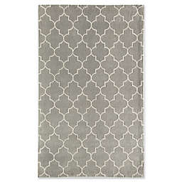 Rugs America Delano Lattice  Handcrafted Rug