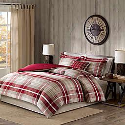 Woolrich® Sheridan Comforter Set