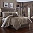 Part of the J. Queen New York™ Astoria Comforter Set