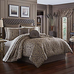 J. Queen New York Astoria 4-Piece Comforter Set