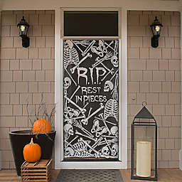 Heritage Lace® Halloween Skeleton