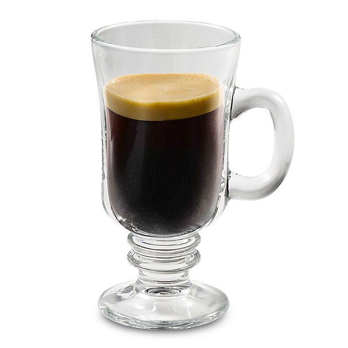 Alternate image 1 for Libbey® 8-Ounce Irish Coffee Mug