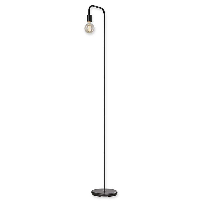Alternate image 1 for Globe Electric Holden Floor Lamp