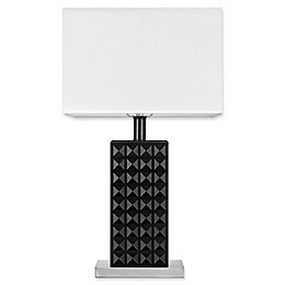 Globe Electric Selina 20-Inch 1-Light LED Table Lamp