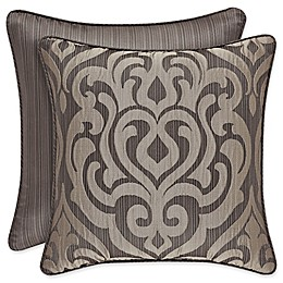 J. Queen New York™ Astoria Embroidered Square Throw Pillow