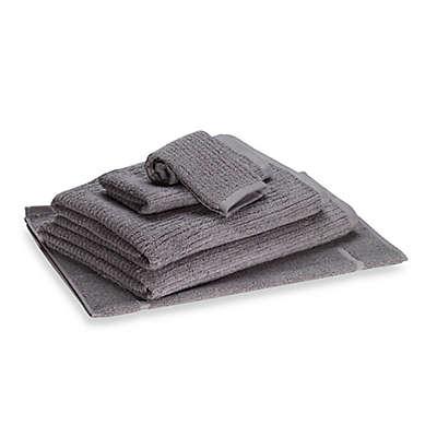 Dri-Soft® Washcloth in Grey