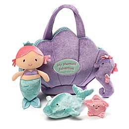 babyGUND® Mermaid Adventure Play Set