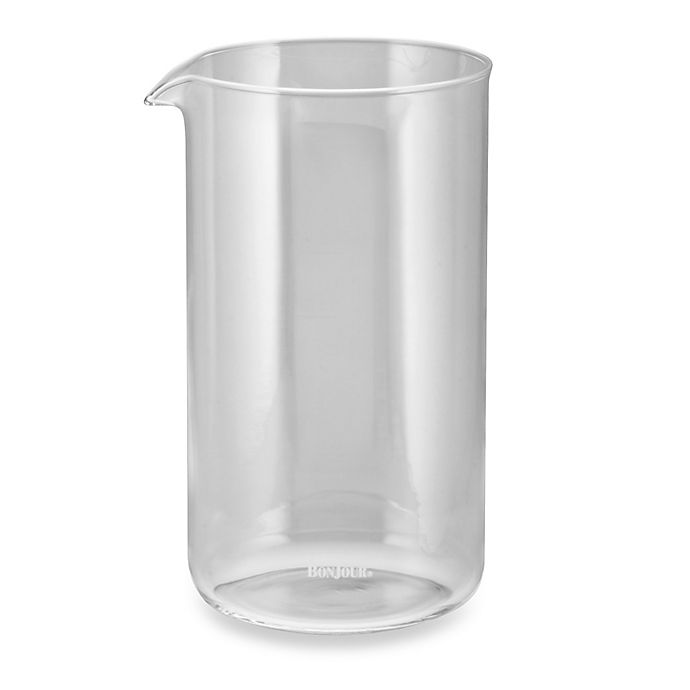 Alternate image 1 for BonJour® 8-Cup French Press Replacement Carafe