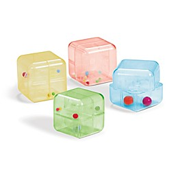 Edushape Curiosity Cubes