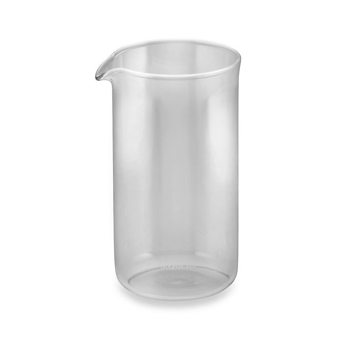 Alternate image 1 for BonJour® 3-Cup French Press Replacement Carafe