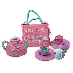 Alma's Designs® Soft Tea Party