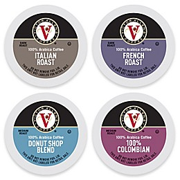 Victor Allen® Coffee Pods Collection for Single Serve Coffee Makers