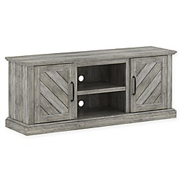 Bell'O® Belcrest TV Stand in Pine