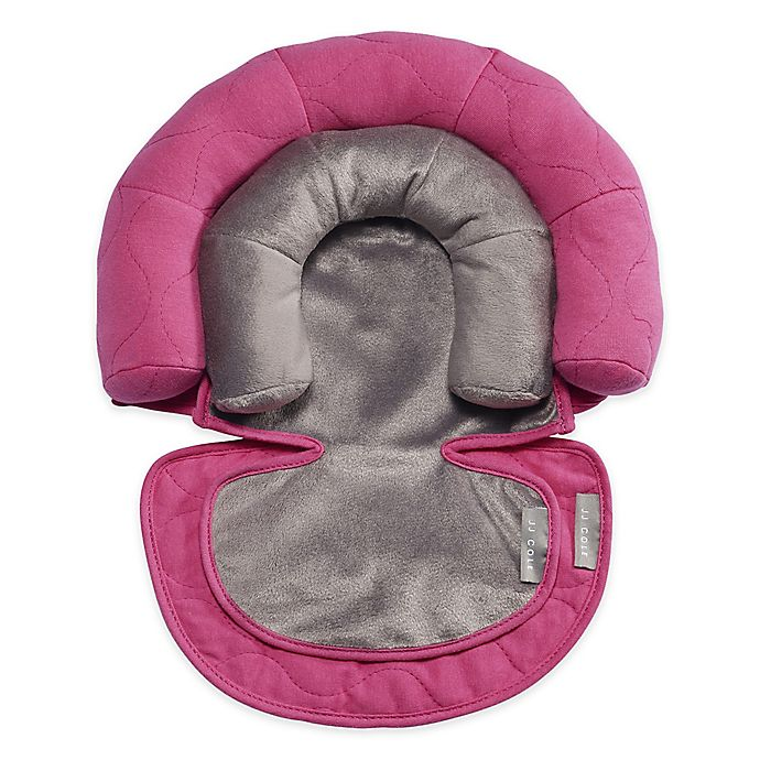 Alternate image 1 for JJ Cole® Head Support in Pink
