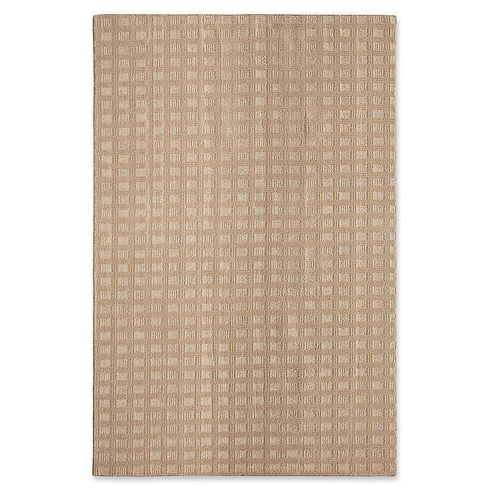 Alternate image 1 for Mohawk Home Urban Oasis 6' x 9' Area Rug in Beige