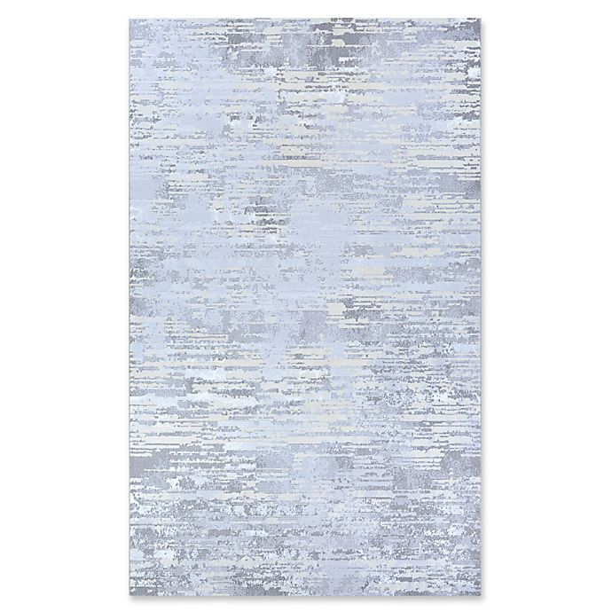 Alternate image 1 for Couristan® Cryptic Uptown 9'2 x 12'9 Area Rug in Light Grey