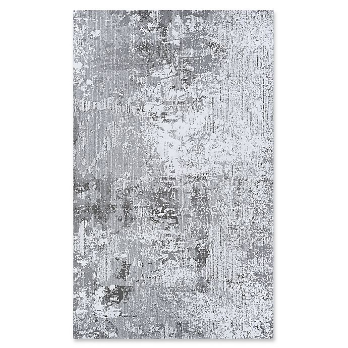 Alternate image 1 for Couristan® Mel 9'2 x 12'9 Area Rug in Mushroom/Opal