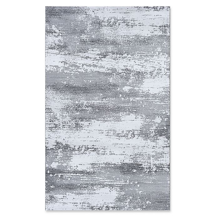 Alternate image 1 for Couristan® Virga Abstract 9'2 x 12'9 Area Rug in Brown