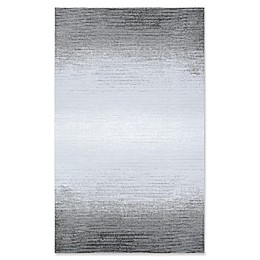 Couristan® Weathered Stripe Rug in Mushroom