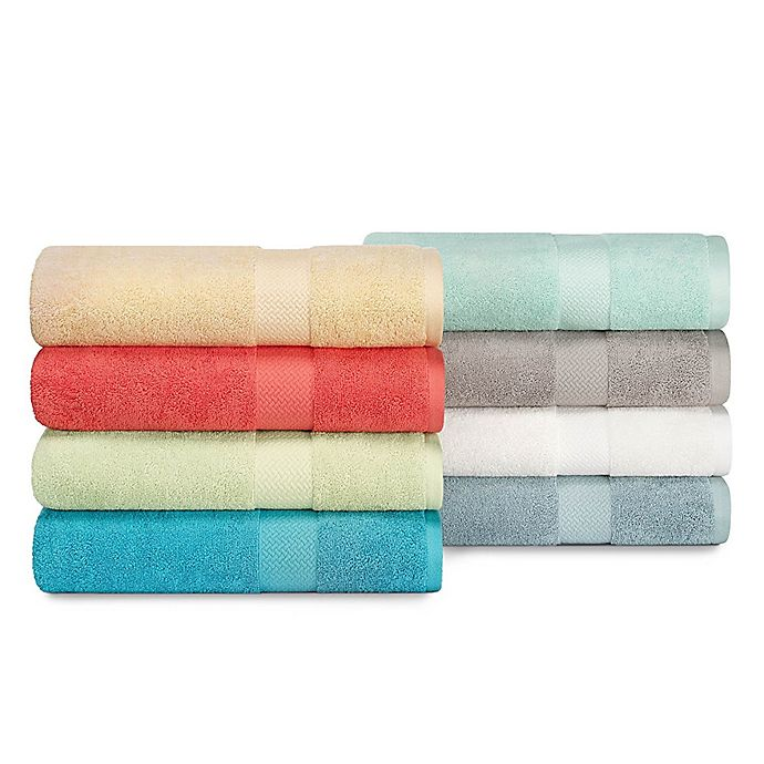 Alternate image 1 for Tommy Bahama® Cypress Bay 6-Piece Towel Set