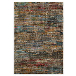 O&O by Olivia & Oliver™ Abstract Stripe Woven 7'8 x 10' Area Rug in Multi