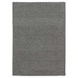 "Mohawk Carpet Wind Drift 30"" x 45"" Rug in Grey"