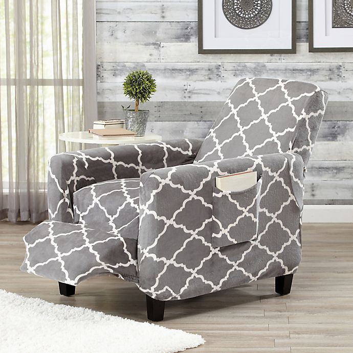 Recliner Slipcover Bed Bath And Beyond