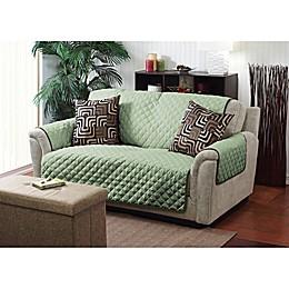Green Sofa Slipcovers | Bed Bath & Beyond