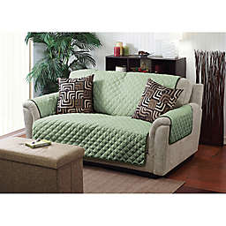Green Sofa Slipcovers | Bed Bath & Beyond