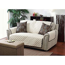 Home Details Reversible Sofa Cover