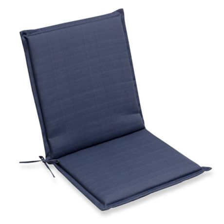 Buy Forsyth Solid Outdoor Folding Sling Chair Seat Cushion