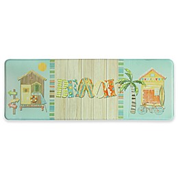 Bacova Cabana Memory Foam Kitchen Mat
