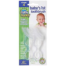 Baby Buddy Baby's 1st Toothbrush (Set of 2)
