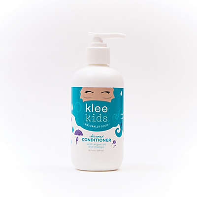 Luna Star Naturals Klee Kids 8 oz. Charmed Conditioner with Argan Oil and Mango Butter