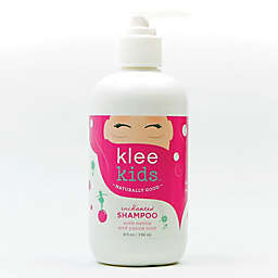 Luna Star Naturals Klee Kids 8 oz. Enchanted Shampoo with Nettle and Yucca Root