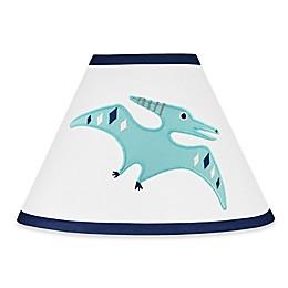 Sweet Jojo Designs® Mod Dinosaur Lamp Shade