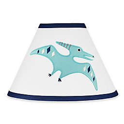 Sweet Jojo Designs® Mod Dinosaur Lamp Shade