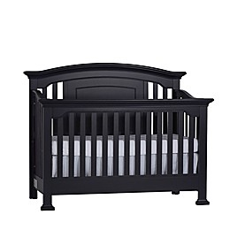 Kingsley Brunswick 4-in-1 Convertible Crib in Majestic Blue