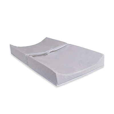 KidiComfort™ 2-in-1 Changing Pad with Cover in Grey