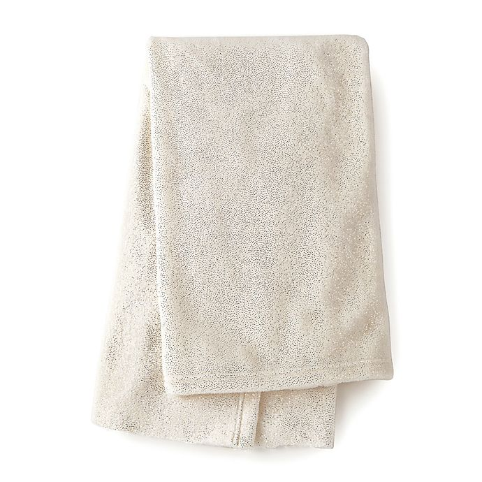 Alternate image 1 for Levtex Baby® Aurora Plush Blanket