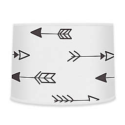 Sweet Jojo Designs® Fox Arrow Print Lamp Shade
