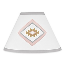 Sweet Jojo Designs Aztec Lamp Shade