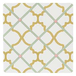 Sweet Jojo Designs Ava Fabric Memo Board