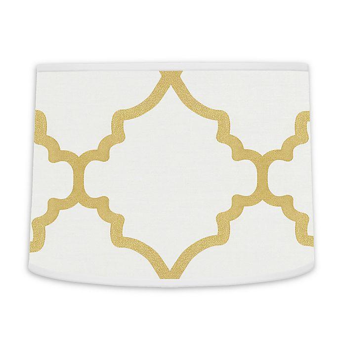 Alternate image 1 for Sweet Jojo Designs Ava Lamp Shade