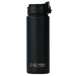 Eco Vessel® PERK 20 oz. Triple Insulated Stainless Steel Coffee/Tea Mug
