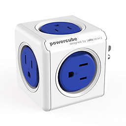 Allocacoc 5-Outlet Power Cube