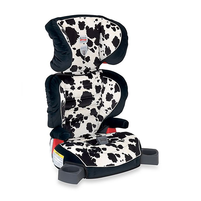 ParkwayTM Booster Car Seat By Britax