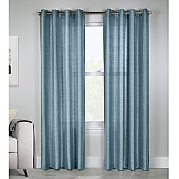 Princess Grommet Top Window Curtain Panel