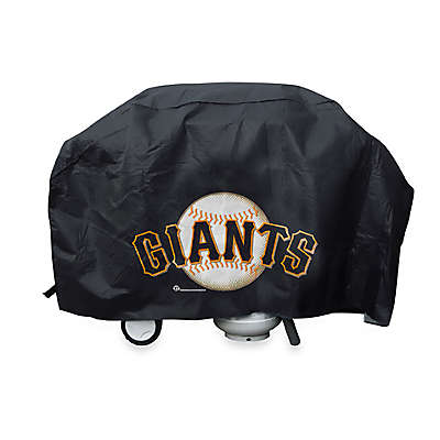 MLB San Francisco Giants Deluxe Grill Cover